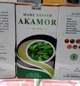 Jual Herbal Madu Tasnim Ankana
