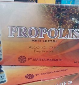 propolis diamond lite 20