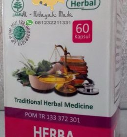 Jual Herbal HIU Histaminic