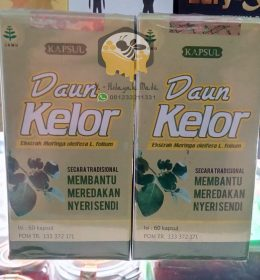 Jual Herbal Daun Kelor Tazakka