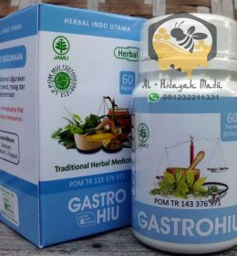 Jual Herbal GASTRO HIU