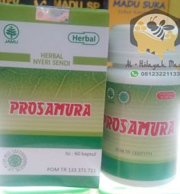 Jual Herbal HIU Prosamura