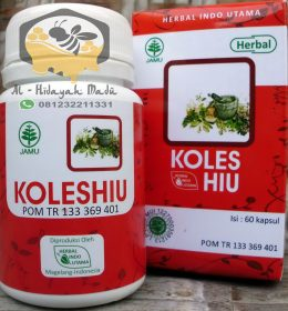 Jual Herbal Koles HIU