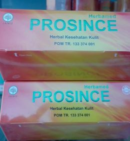Jual herbal PROSINCE Herbamed