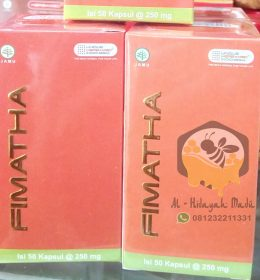 Jual Herbal Fimatha Herbamed