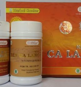 Jual Herbal Herbamed Bencalang